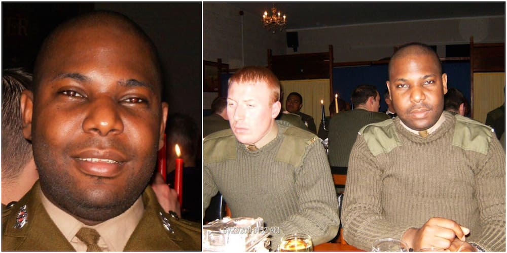 Man whose brother survived being killed in an ambush reveals why Nigerian military should be appreciated