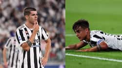 Boost for Chelsea as 2 key Juventus players set to miss Champions League clash against the Blues