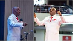 They were unfruitful - Bishop David Oyedepo reveals why he sacked pastors at Winners Chapel Church