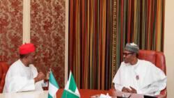 Yanzu Yanzu: Na kai karar Malami gaban Buhari, kuma bai amince da dokar ta-baci ba a Anambra - Gwamna Obiano