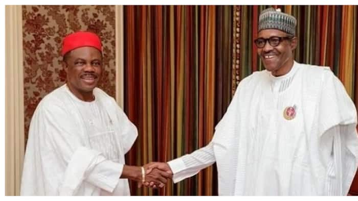 Elections: Why you should stop campaigning for Buhari - Atiku tells Obiano