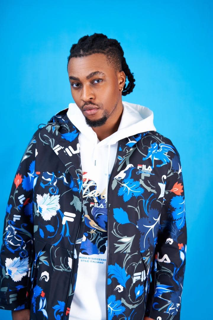 Rising Singer Acebergtm Reveals How Drake, J.Cole and Wyclef Inspire His Music