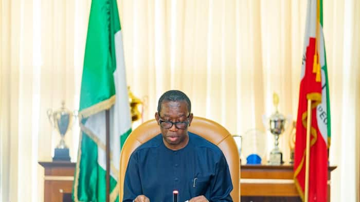 EndSARS: Okowa heads Delta state human rights protection committee