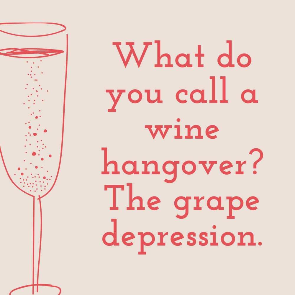 jeux de mots sur le vin