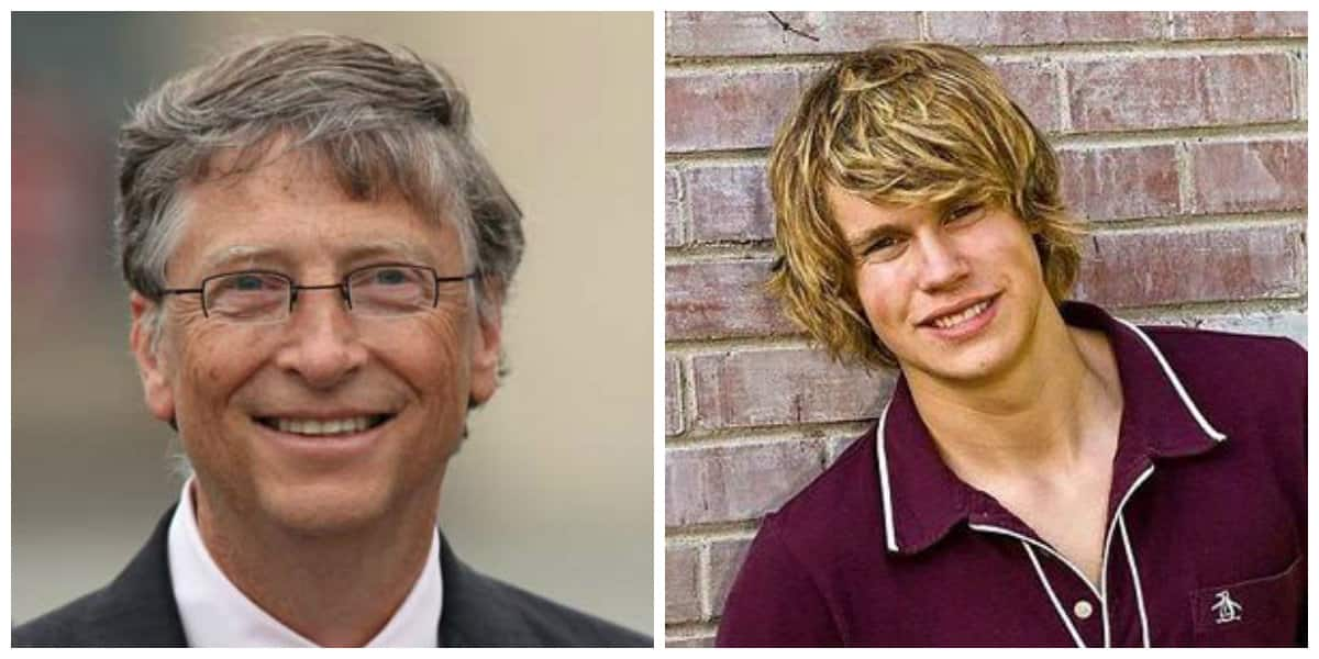 Bill Gates son Rory John Gates bio: age, college, net worth