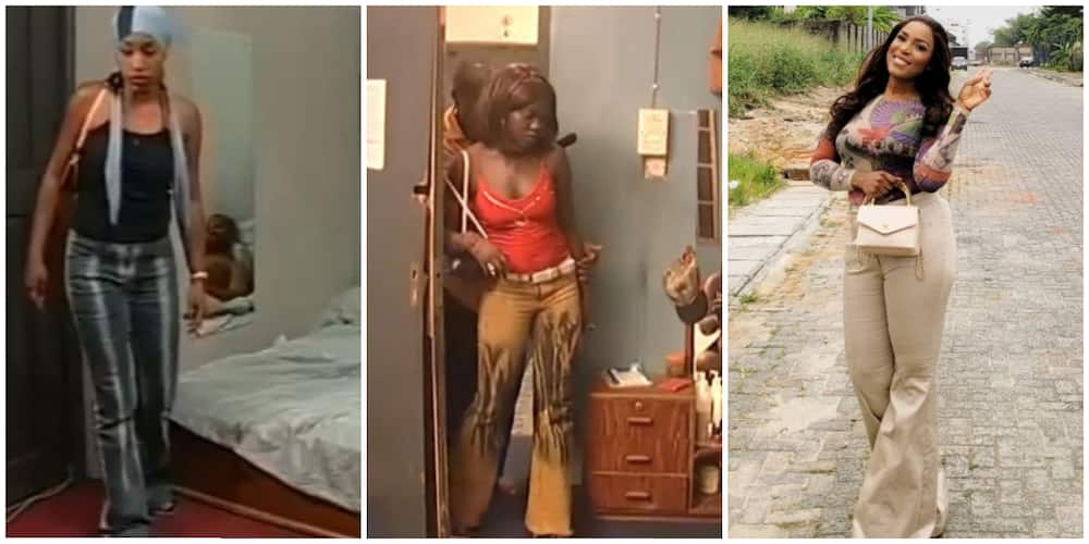 5 interesting 90s Nollywood fashion trends that are back in vogue