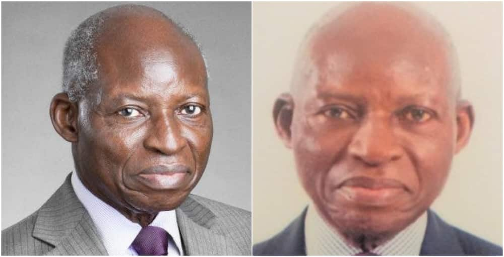 Olufemi Lalude: 81-year-old Nigerian man who rejected $6 million bribe gets rewarded