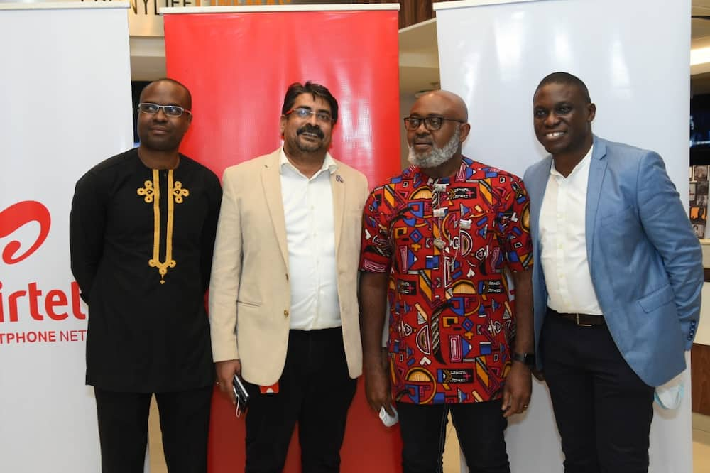 Joy As Airtel Reaffirms Commitment to Reliable Data Experience