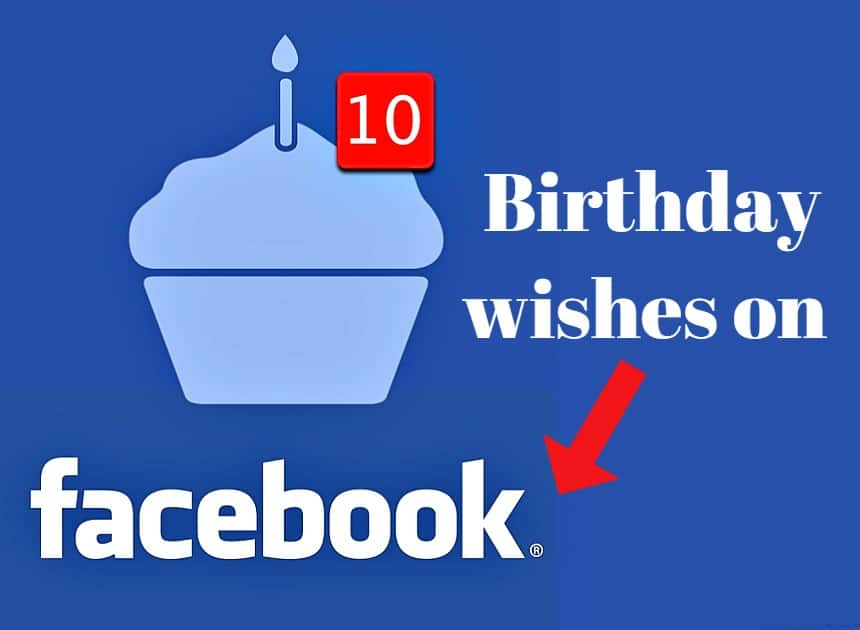 Birthday Wishes For The Friend On Facebook Legitng