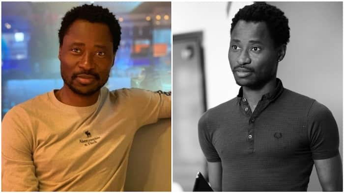 Gay rights activist Bisi Alimi says he used to be a very homophobic pastor