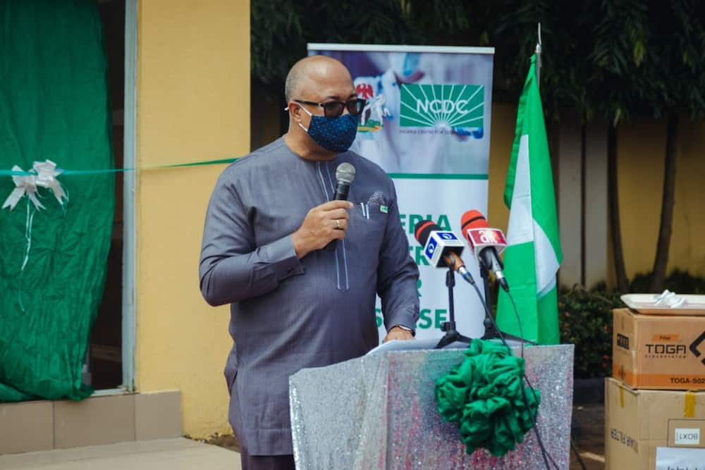 COVID-19: NCDC warns of a more devastating second wave in Nigeria