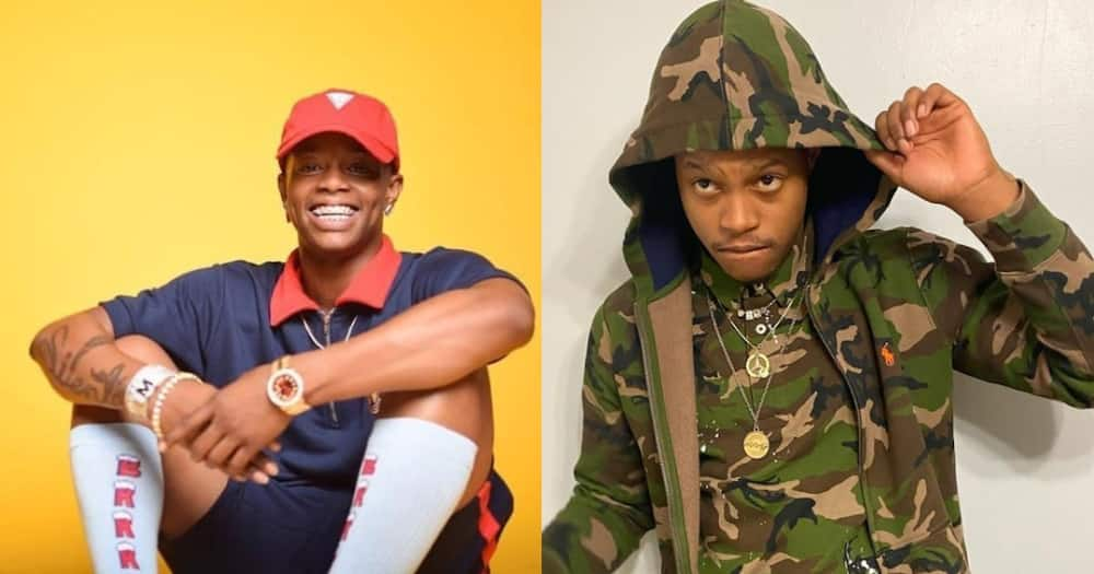 Silento, famously known for Watch me Nae Nae, charged with murder