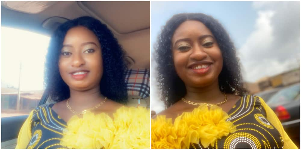 Nigerians react as young lady resigns from bank manager job to become a programmer