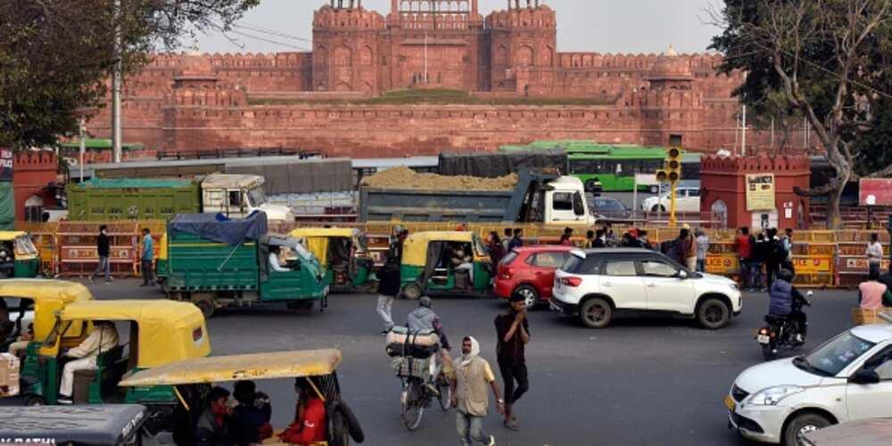 Panic as 5 Igbo men die within one week in New Delhi, India
