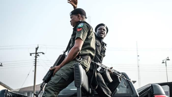 Catholic Priest abducted by unknown gunmen in Abia state