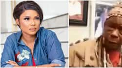 Baba Ijesha: Iyabo Ojo reacts after video of herbalist saying she will suffer and die goes viral