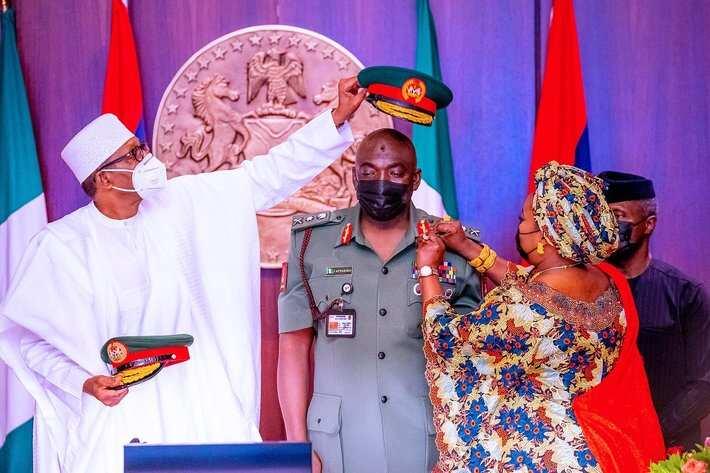 Boko Haram: Mun gaji haka; Sojoji sun roki sabon Hafsun Soji ya basu dama su ga iyalansu