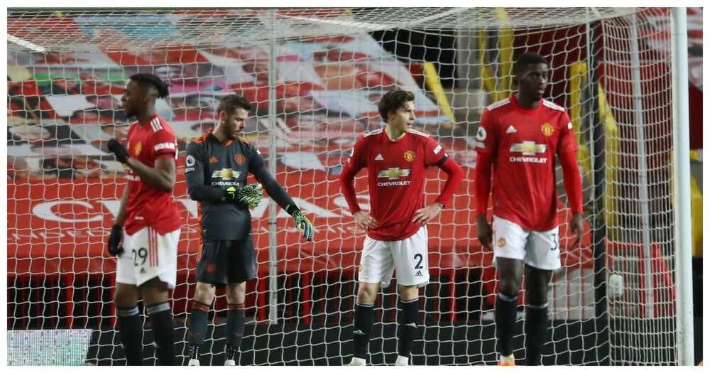 Rio Ferdinand makes Man United title prediction after recent slump