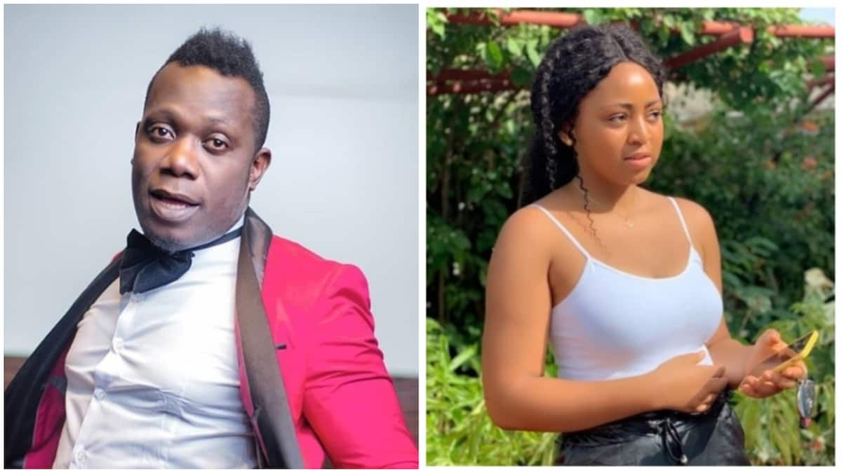 Duncan Mighty congratulates Regina Daniels on marriage to billionaire Ned Nwoko