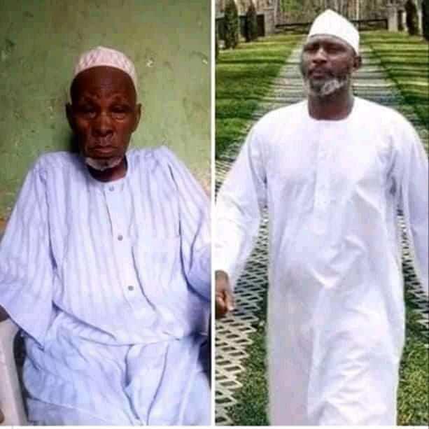 Allah ya yiwa mahaifin Sheikh Albany Zaria, Malam Adamu, rasuwa