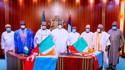 Ward congress: APC crisis worsens as aggrieved members defy ruling party, insist on going to court