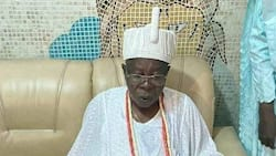 Tragedy as Lagos state Oba dies of undisclosed illness in hospital