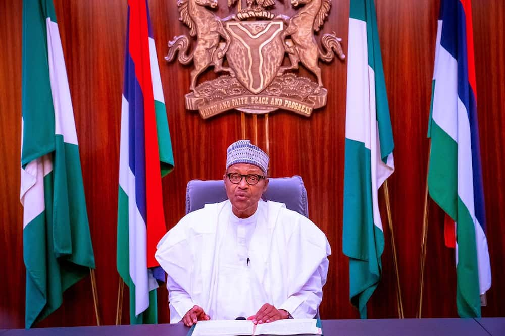 EndSARS protests: We thank the president for his wisdom, Northern elders hail Buhari's approach