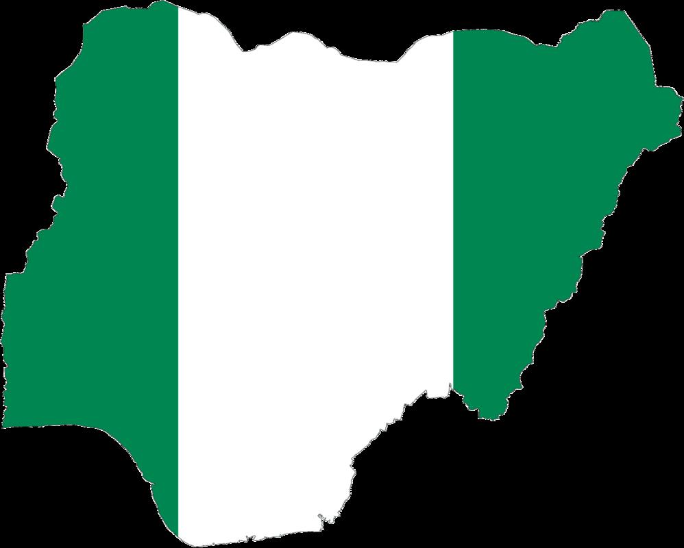 Nigerian colonization