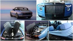 5 things to know about Rolls-Royce Boat Tail, the world's most expensive car which sells for N11.4bn