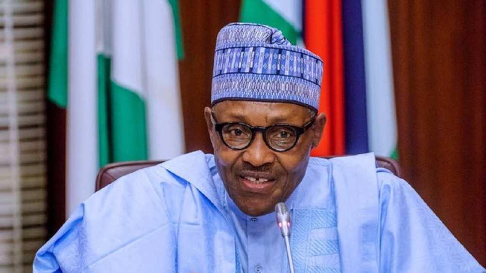 Buhari ya kara ba 'yan Najeriya hakuri. Hoto daga Leadership