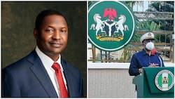Breaking: FG threatens to impose state of emergency to tighten security in southeast state