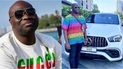 Any other Mompha is fake: Yinka Quadri, other celebs storm social media big boy's page to mark his birthday
