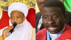 Kada wata cutarwar ta sami Bishop Kukah, CAN ga Musulmai