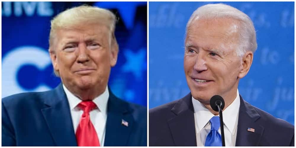 US elections: Twitter says it will give @POTUS account to Biden on Inauguration Day