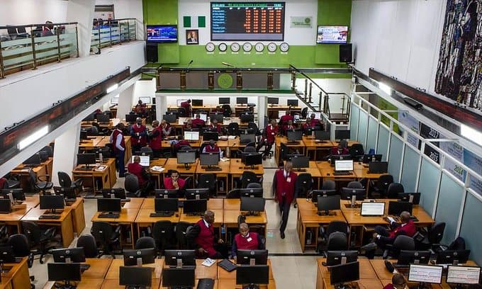 Economy: Nigerian stock market ranked world's best performing in 2020