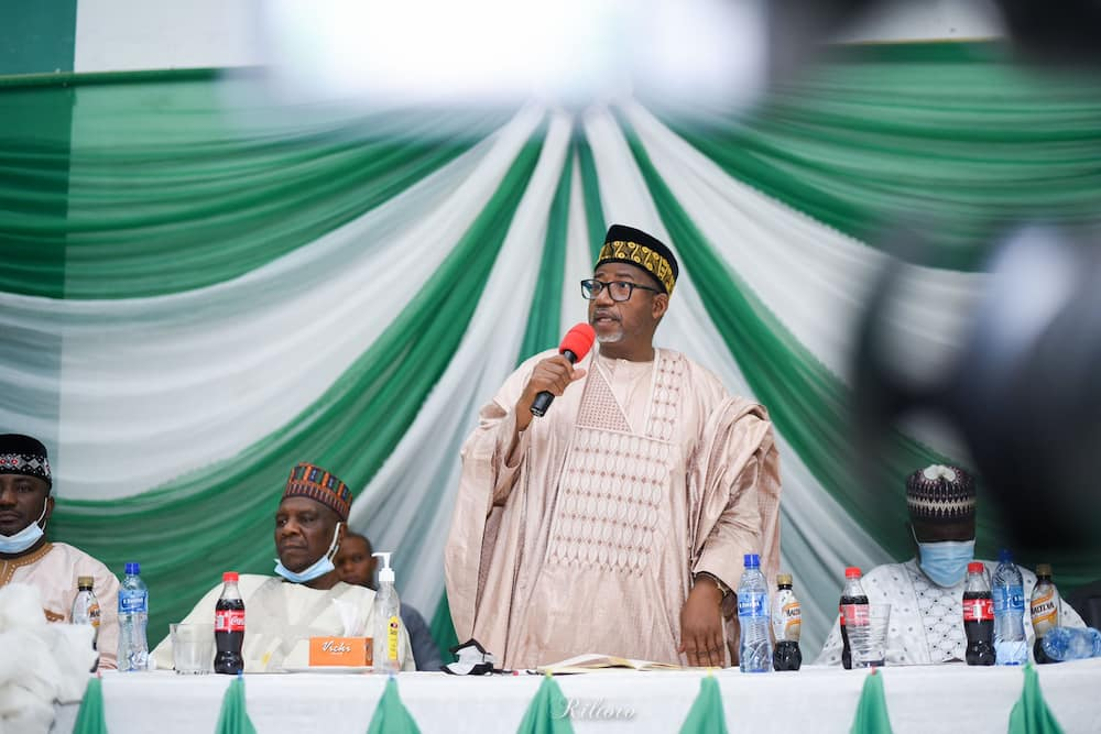 Insecurity: Northern Governor Identifies People Behind Kidnapping, Banditry