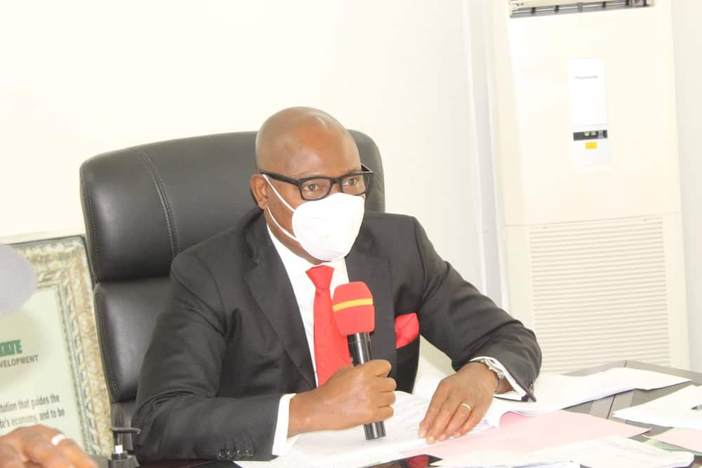 Akwa Ibom state govt secures final approval for Ibom Deep Seaport