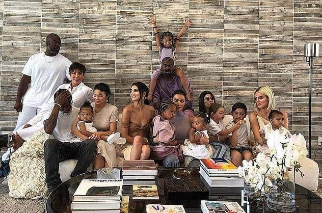 Keeping Up with the Kardashians finale airs & fans are broken, bible
