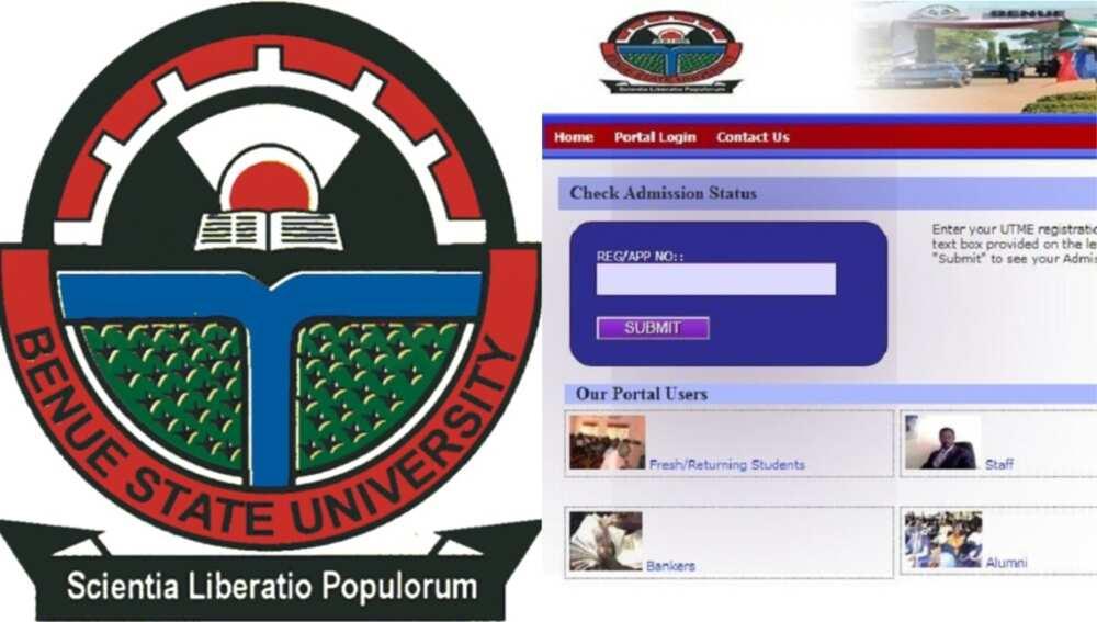 BSU portal