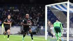 Africa's most expensive player and Super Eagles striker reveals how he used to wash gutters for N20