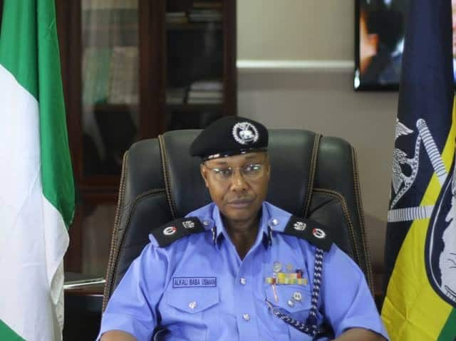 Breaking: Fear as Gunmen Raze Another police Station, Free Detained Suspects in Southeast