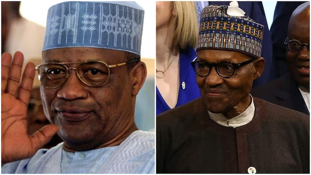 Buhari's Successor and Other Crucial Points IBB Raised about State of the Nation