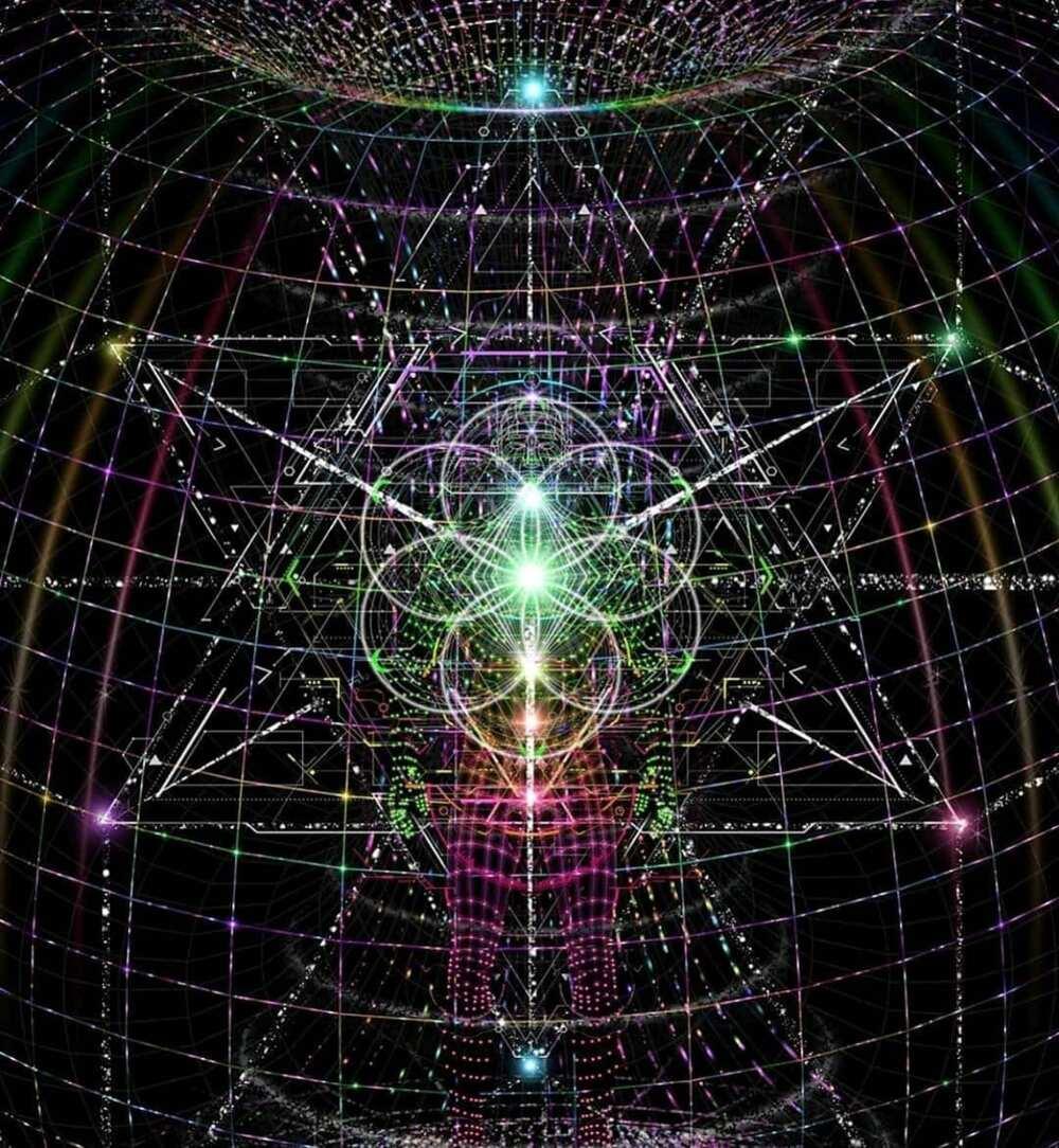 sacred geometry meanings