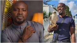 FESPACO 2021: Nollywood filmmaker Adekunle Adejuyigbe excited, represents Nigeria as jury member