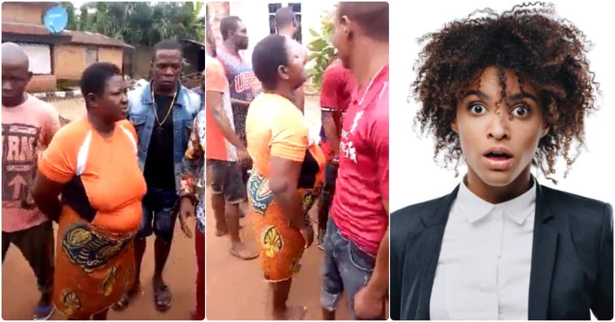 Man recounts story of two corpses allegedly uprooted over land dispute in Imo state ▷ Nigeria news - Legit.ng