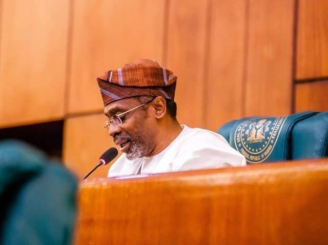 Herdsmen: Without dialogue, there will be no peace, says Gbajabiamila