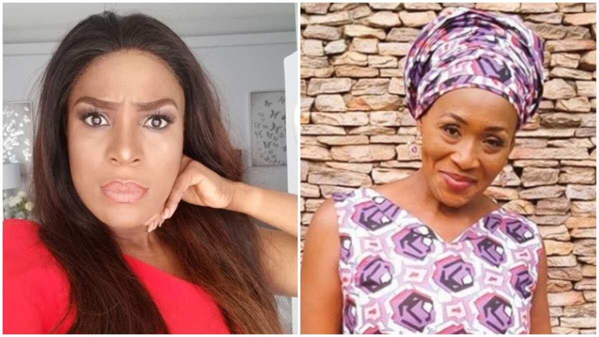 I officially forgive Linda Ikeji for destroying my brand in 2013 - Kemi Olunloyo says (video)