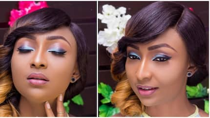 Fpr the woman I have become, I'm grateful to God - Actress Belinda Effah says as she celebrated her birthday