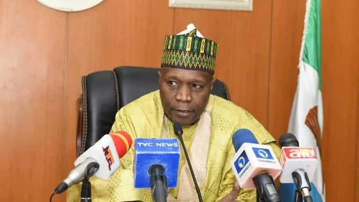 Desist from excessive, frivolous borrowing, group tells Gombe state governor