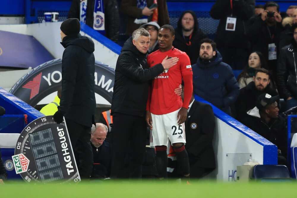 Ole Solskjaer reportedly forced to change Manchester United transfer plans